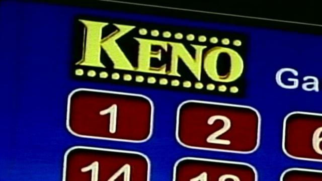 Keno lotto live stream